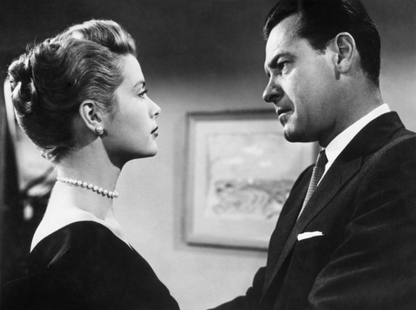 """""""The Country Girl"""" Grace Kelly, William Holden 1954 Paramount ** I.V. - Image 24287_0092"""