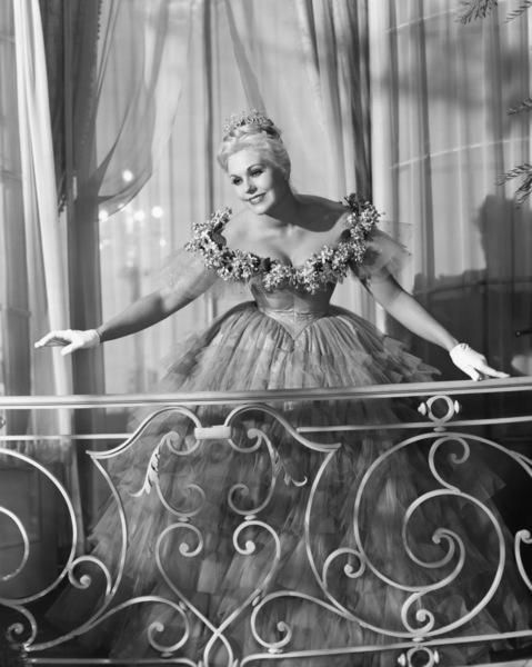 "Kim Novak in ""Jeanne Eagels"" 1957 Columbia ** I.V. - Image 24287_0212"