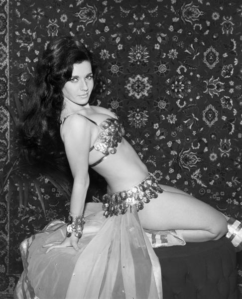"""Valya Garanda in """"Journey To Shiloh""""1968 Universal** B.D.M. - Image 24293_0166"""