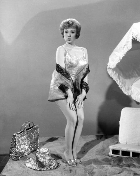 "Edie Adams in ""Lover Come Back""1961 Universal** B.D.M. - Image 24293_0289"