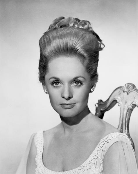 "Tippi Hedren in ""Marnie""1964 Universal** B.D.M. - Image 24293_0390"