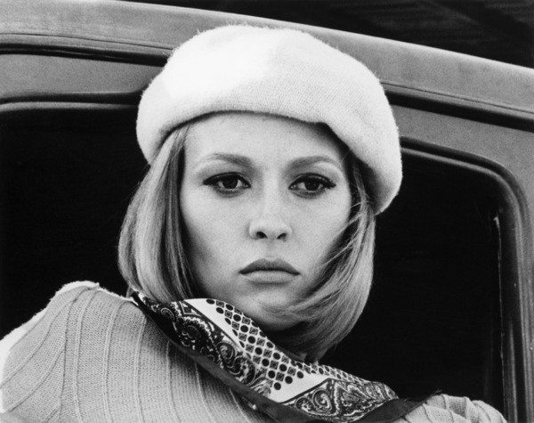 "Faye Dunaway in ""Bonnie and Clyde""1967 Warner Bros.** B.D.M. - Image 24293_0487"