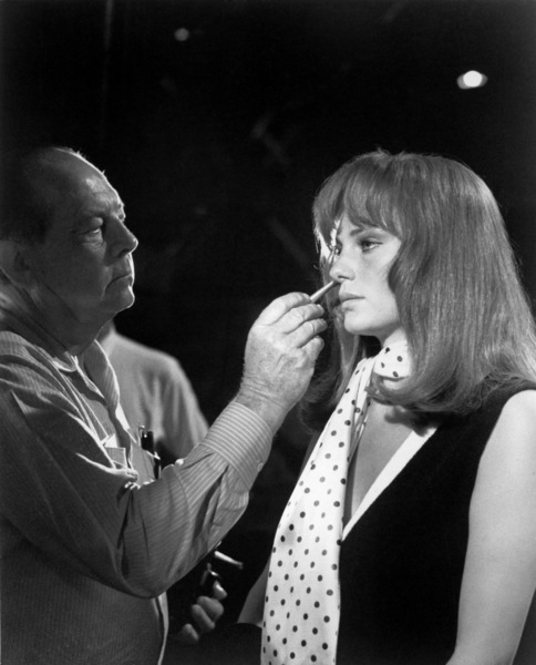 "Jacqueline Bisset on the set of ""The Grasshopper""1970 National General Pictures** B.D.M. - Image 24293_0516"