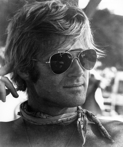 """Little Fauss and Big Halsy""Robert Redford1970 Paramount** B.D.M. - Image 24293_0867"