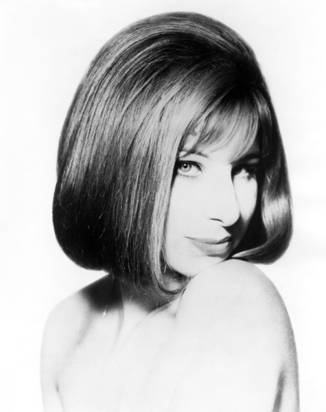 Barbra Streisand1963Photo by Wood Kuzoumi** B.D.M. - Image 24293_0878