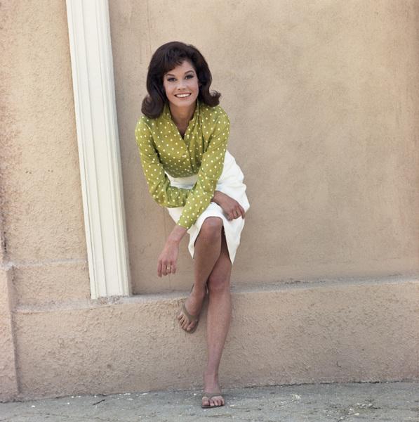 Mary Tyler Moorecirca 1967** B.D.M. - Image 24293_0971