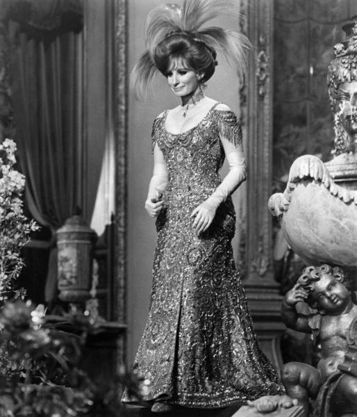"Barbra Streisand in ""Hello, Dolly!""1969 20th Century-Fox** B.D.M. - Image 24293_1008"