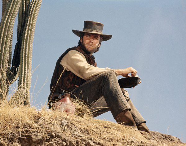 """Clint Eastwood in """"Two Mules for Sister Sara""""1970 Universal** B.D.M. - Image 24293_1151"""