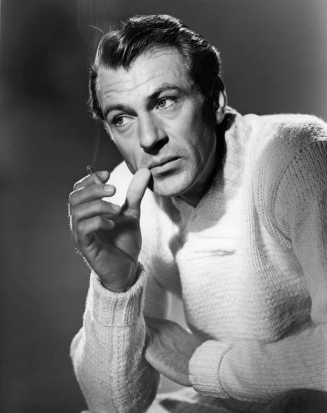 Gary Cooper1939Photo by Bob Coburn** B.D.M. - Image 24293_1374