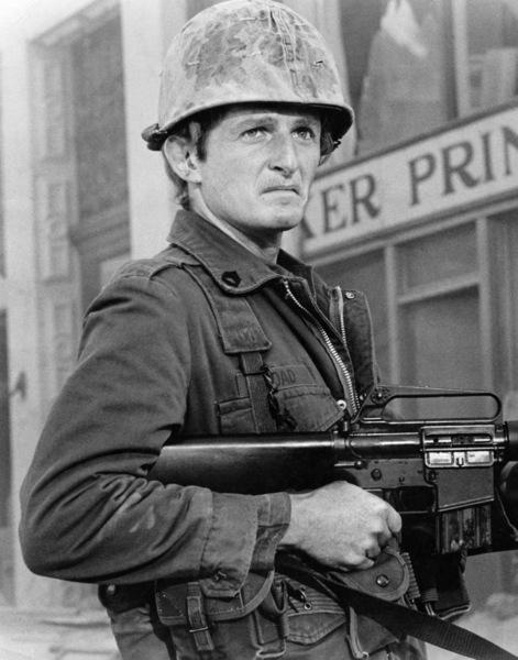 "Marjoe Gortner in ""Earthquake""1974 Universal** B.D.M. - Image 24293_1519"
