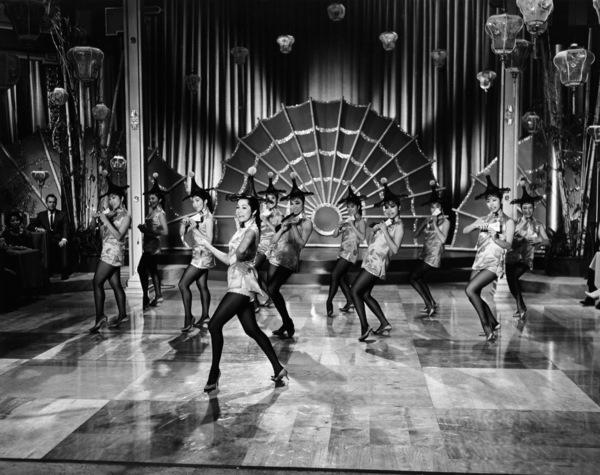 """Nancy Kwan in """"Flower Drum Song""""1961 Universal** B.D.M. - Image 24293_1524"""
