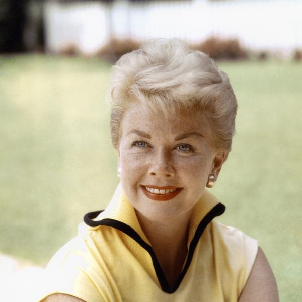 Doris Daycirca 1956** B.D.M. - Image 24293_1847