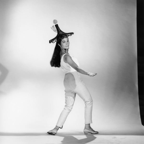 """Nancy Kwan in """"Flower Drum Song""""1961 Universal** B.D.M. - Image 24293_1868"""