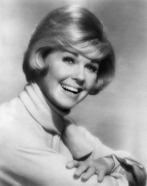 Doris Day circa 1965** B.D.M. - Image 24293_2007