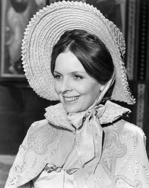 "Diane Keaton in ""Love and Death""1975 United Artists** B.D.M. - Image 24293_2027"