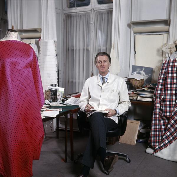 Hubert de Givenchycirca 1968** B.D.M. - Image 24293_2088