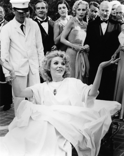 """Jill Clayburgh in """"Gable and Lombard""""1976 Universal** B.D.M. - Image 24293_2123"""