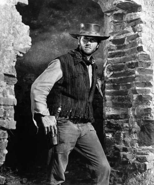 "Clint Eastwood in ""Two Mules for Sister Sara""1970 Universal** B.D.M. - Image 24293_2275"