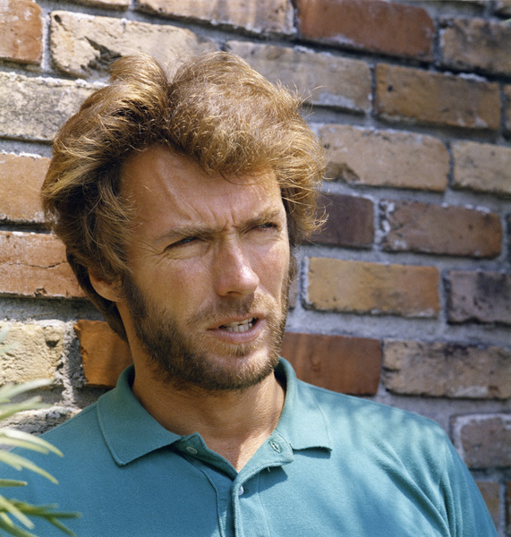 Clint Eastwood circa 1973** B.D.M. - Image 24293_2543
