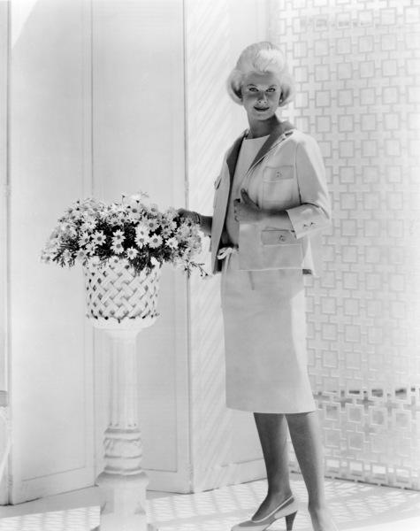 Doris Daycirca 1962© 1978 John Engstead** B.D.M. - Image 24293_2621