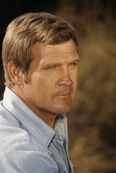 "Lee Majors in ""The Six Million Dollar Man""circa 1970s© 1978 David Sutton** B.D.M. - Image 24293_2783"