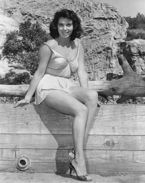 "Sharon Wiley in ""The Private Lives of Adam and Eve"" 1960 Universal** B.D.M. - Image 24293_2903"