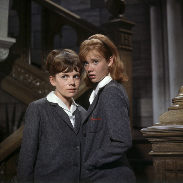 """""""The Trouble with Angels"""" June Harding, Hayley Mills1966 Columbia Pictures** B.D.M. - Image 24293_3003"""
