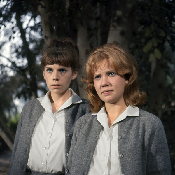 """""""The Trouble with Angels"""" June Harding, Hayley Mills1966 Columbia Pictures** B.D.M. - Image 24293_3005"""