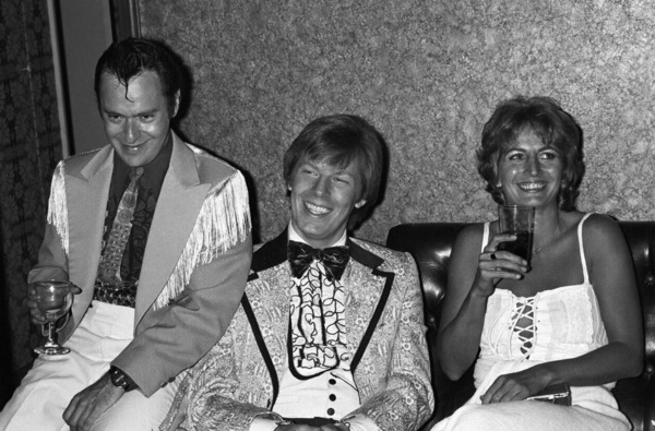 David L. Lander, Michael McKean and Penny Marshallcirca 1976© 1978 Gary Lewis - Image 24300_0253