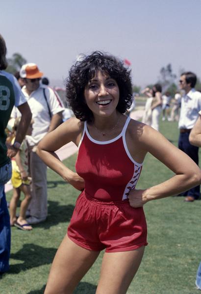 Joyce DeWittcirca 1980© 1980 Gary Lewis - Image 24300_0296