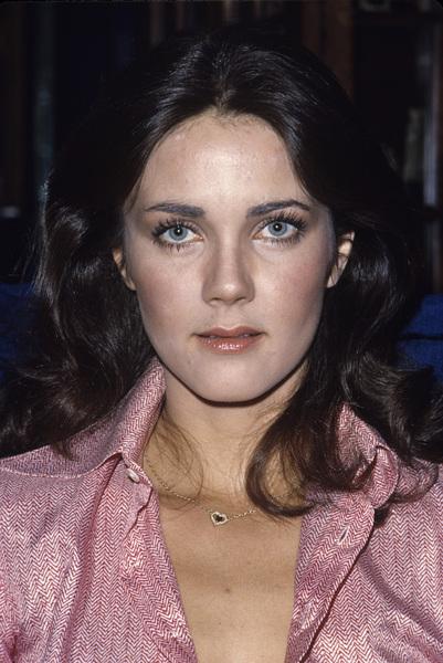 Lynda Cartercirca 1975© 1978 Gary Lewis - Image 24300_0352