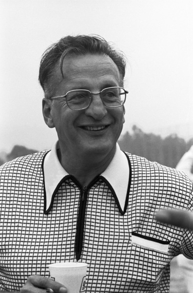 George C. Scottcirca 1970s© 1978 Gary Lewis - Image 24300_0420