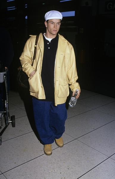 Mark Wahlbergcirca 1991© 1991 Gary Lewis - Image 24300_0433