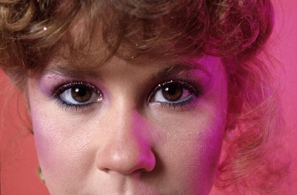 Linda Blaircirca late 1970s© 1978 Gary Lewis - Image 24300_0458