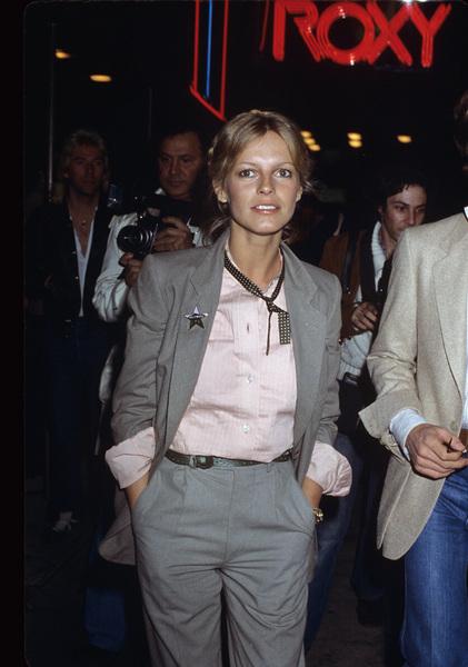 Cheryl Laddcirca 1980s© 1980 Gary Lewis - Image 24300_0527