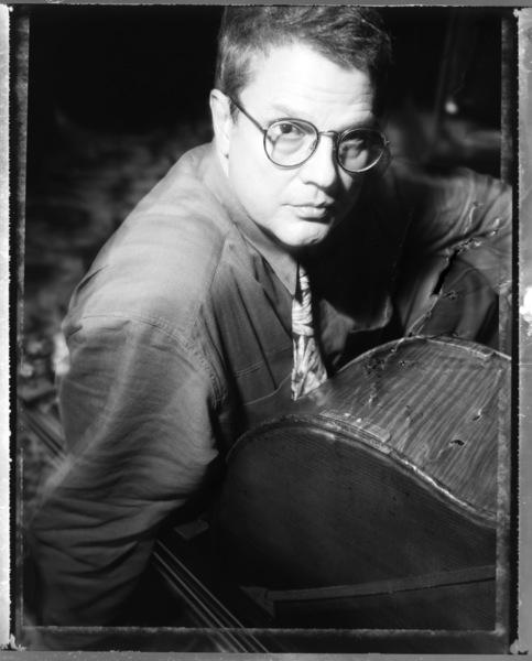 Charlie Haden 1991© 1991 Ken Shung - Image 24302_0007