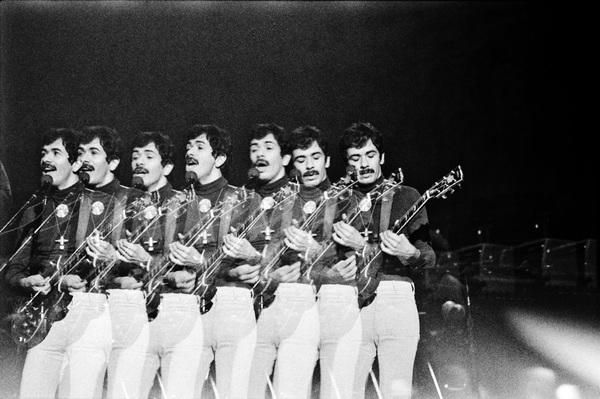 Carlos Santanacirca 1970s© 1978 Ken Shung - Image 24302_0049