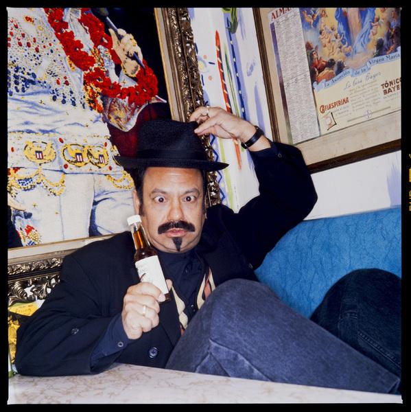 Cheech Marin1994© 1994 Ken Shung - Image 24302_0058