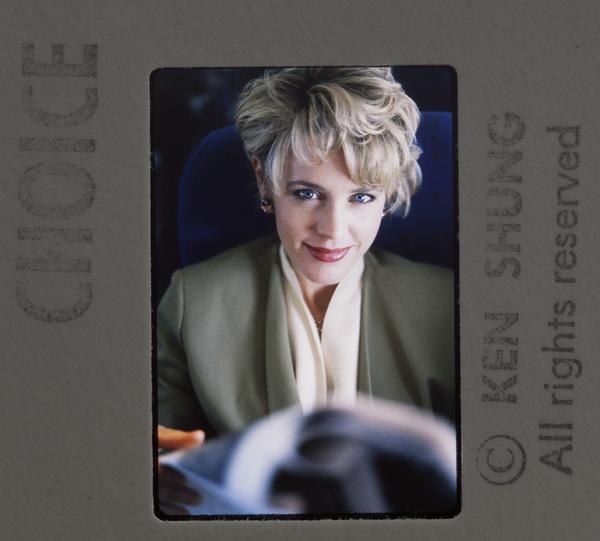 Deborah Norville 1993© 1993 Ken Shung - Image 24302_0064