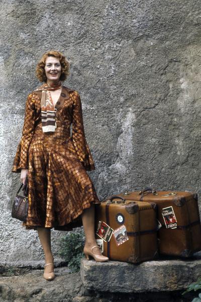 """Murder on the Orient Express""Vanessa Redgrave1974** I.V.C. - Image 24322_0070"