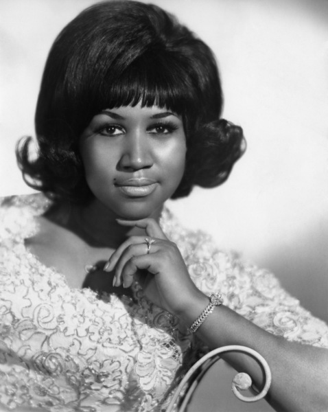 Aretha Franklincirca 1960s** I.V.M. - Image 24322_0166