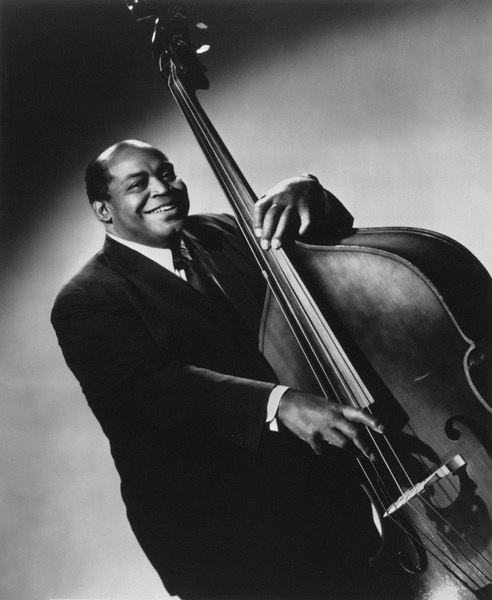 Willie Dixoncirca 1940s© 1978 Maurice Seymour - Image 24322_0182