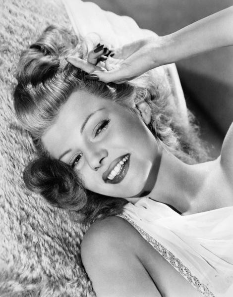 """Down to Earth""Rita Hayworth1947© 1978 Ned Scott Archive - Image 24327_0094"