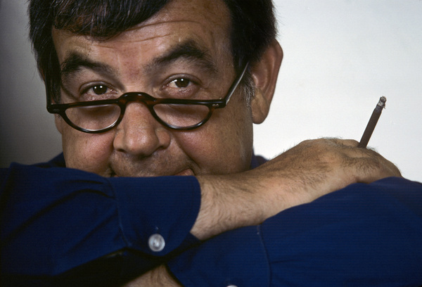 Tom Bosley1976© 1978 Richard R. Hewett - Image 24328_0103