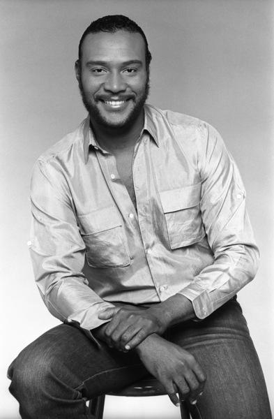 Roy Galloway circa 1980s© 1980 Bobby Holland - Image 24331_0266