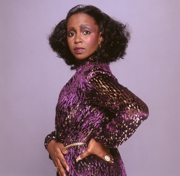 Betty Wright 1981 © 1981 Bobby Holland - Image 24331_0283