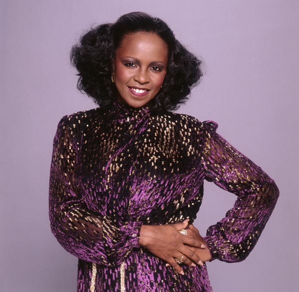 Betty Wright 1981 © 1981 Bobby Holland - Image 24331_0284