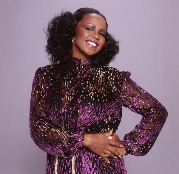 Betty Wright 1981 © 1981 Bobby Holland - Image 24331_0285