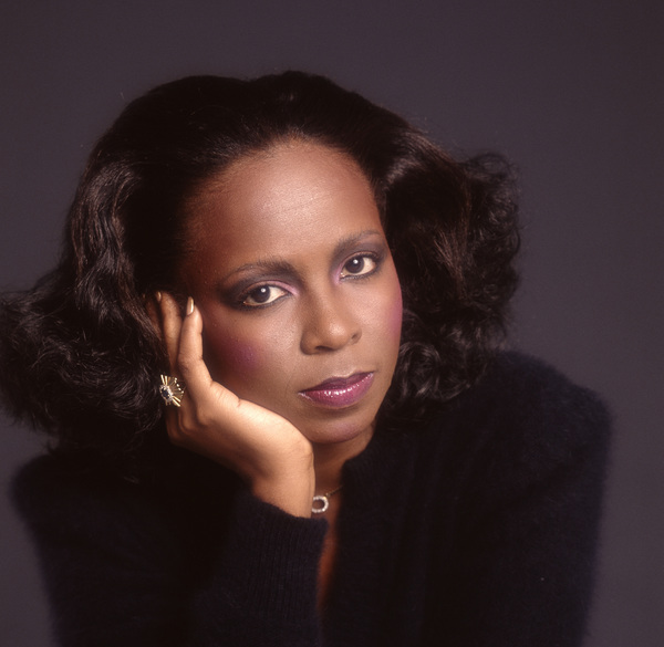 Betty Wright 1981 © 1981 Bobby Holland - Image 24331_0286