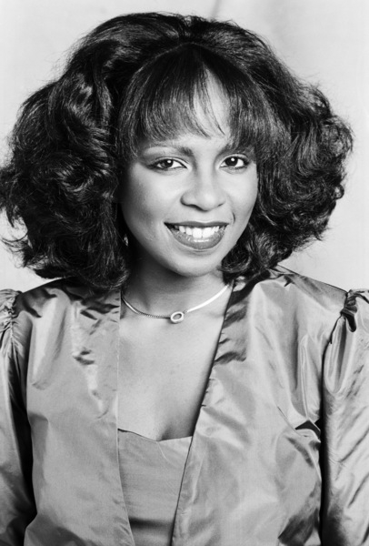 Betty Wright 1981 © 1981 Bobby Holland - Image 24331_0288
